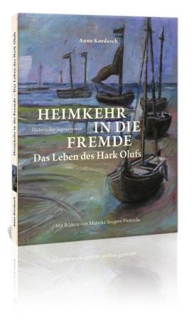 Anne Kordasch - Heimkehr in die Fremde